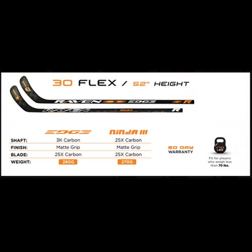 Flex 30 Info