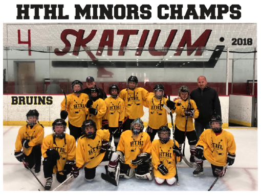 2018 Youth Champs