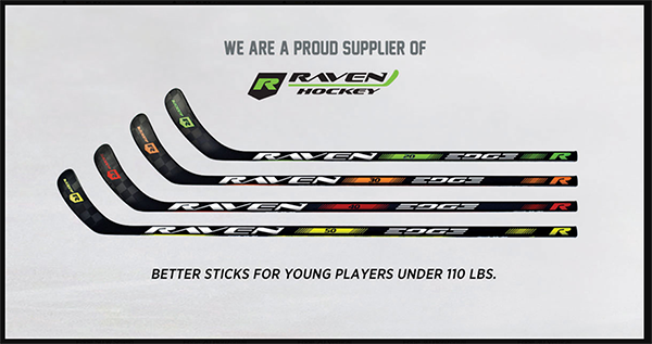 Raven Stick Supplier