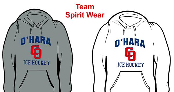 Team Spiritwear